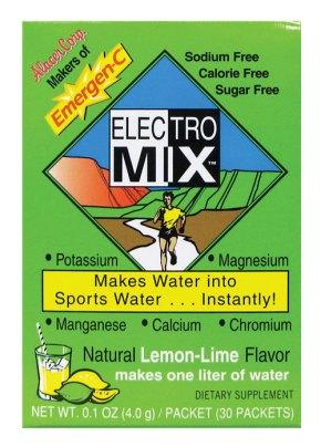 electromix