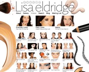 lisaeldridge
